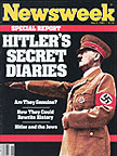 Newsweek Hitlers Secret Diaries