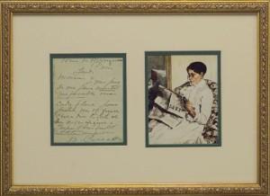 Cassatt, Mary