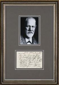 Freud, Sigmund