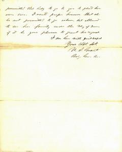 Grant, Ulysses S