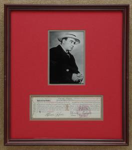 Capone, Al