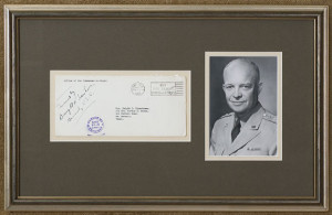 Eisenhower, Dwight D