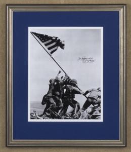 Iwo Jima (Joe Rosenthal)