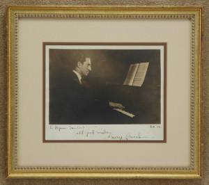 Gershwin, George