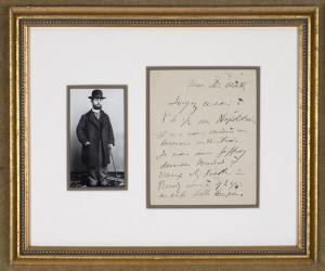 Toulouse-Lautrec, Henry de