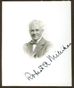 Millikan, Robert