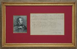 Mendelssohn-Bartholdy, Felix