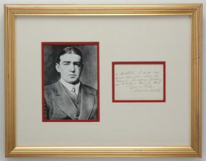 Shackleton, Ernest H