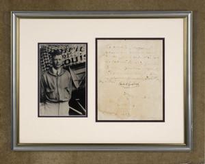 Lindbergh, Charles A